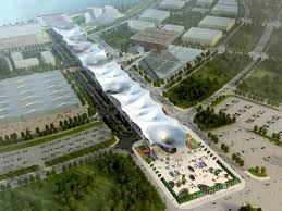 100 Axis Design Group SHANGHAI MUNICIPAL ENGINEERING DESIGN INSTITUTEGROUPCOLTD