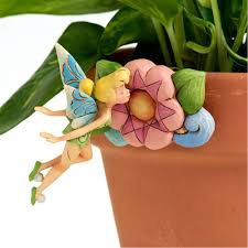 Disney Fairy Garden Decor by I Want Tinkerbell For My Flower Pots Tink Tinker Bell Jim
