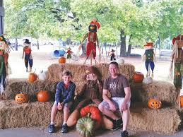 Pumpkin Patch Chesapeake Va by On The Go Halloween At Thousand Trails News From The Trail