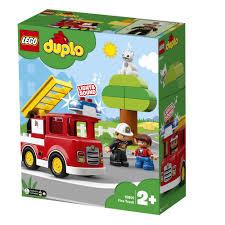 100 Lego Toysrus Truck LEGO Duplo Fire 10901 ToysRUs Singapore