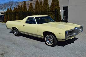 1968 Pontiac LeMans Sport Truck ☆。☆。JpM ENTERTAINMENT ...