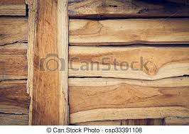 Timber Wood Pallet Barn Plank Texture Background Stock Photo