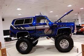 Chevy Blazer Monster Truck, 1980 Chevy Truck | Trucks Accessories ...
