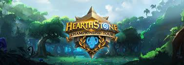 hearthstone hct spring chionship 2017 decks results and