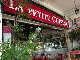 rida la cuisine the silver chef la cuisine at thomson
