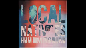 Ceilings Local Natives Guitar by Video Art Of Sleeping Crazy Indie Shuffle