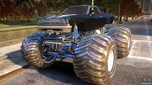 Cheval Picador Monster Truck Pour GTA 4 Monstertruck For Gta 4 Fxt Monster Truck Gta Cheats Xbox 360 Gaming Archive My Little Pony Rarity Liberator Gta5modscom Albany Cavalcade No Youtube V13 V14