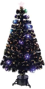 Small Fibre Optic Christmas Trees Uk by The 25 Best Fibre Optic Xmas Trees Ideas On Pinterest Christmas