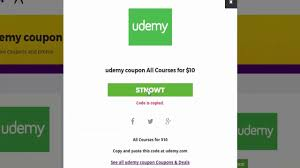 Udemy Coupon November 2018 Promo Code, Deals | Up To 70% Off Free Video Course Promotion For Udemy Instructors To 200 Students A Udemy Coupon Code Blender 3d Game Art Welcome The Coupons 20 Off Promo Codes August 2019 Get Paid Courses Save 700 Coupon Code 15 Hot Coupons 2018 Coupon Feb Album On Imgur Today Certified Information Security Manager C Only 1099 Each Discount Up 95 Off Free 100 Courses Up Udemy May