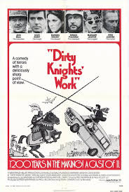 Dirty Knights Work Movie Posters From Poster Shop