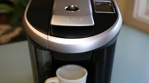 Keurig Vue V700 ReviewA Patently Better Pod For Coffee Lovers