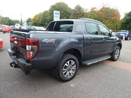ford ranger 3 2 200ps track in stock