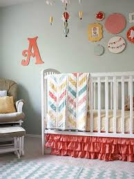 Ba Nursery Decor Furniture Ideas Parents Decorations For Baby Girl