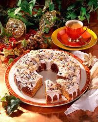 möhren nuss kuchen