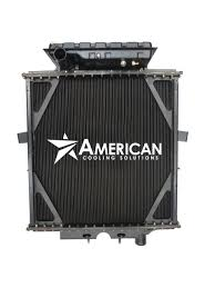 100 Peterbilt Trucks For Sale On Ebay 4 Row Radiator For 357 375 379 0706657A030 0706657A013