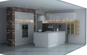 concevoir ma cuisine en 3d logiciel meuble 3d gratuit on decoration d interieur moderne plan