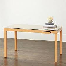 Mini Parsons Desk Walmart by Walmart Com Parsons Desk Arctic White College 09