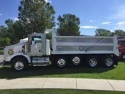 100 5 Yard Dump Truck Kenworth Utah Nevada Idaho Dogface Equipment