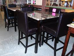 Pub Table With 4 Stools 39999