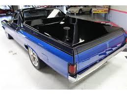 1969 Chevrolet El Camino For Sale   ClassicCars.com   CC-1169574