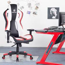 SimLife Large Gaming Chair Racing Car Style HighBack Leather ... 23 Best Pc Gaming Chairs The Ultimate List Topgamingchair X Rocker Xpro 300 Black Pedestal Chair With Builtin Speakers 8 Under 200 Jan 20 Reviews 3 Massage On Amazon Massagersandmore Top 4 Led In 7 Big And Tall For Maximum Comfort Overwatch Dva Makes Me Wish I Still Sat In 13 Of Guys Computer For Gamers Ign Gaming Chairs Gamer Review Iex Bean Bag Accsories