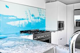 Glass Backsplash Ideas With White Cabinets by Kitchen Backsplash Led Backsplash Kitchen Backsplash Ideas With