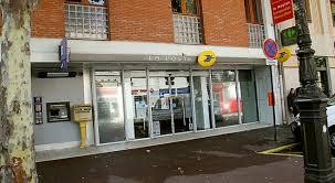 narbonne un premier bureau de poste sans argent lindépendant fr
