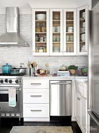 21 White Kitchen Cabinets Ideas Kitchen Cabinets Stylish Ideas For Cabinet Doors Better