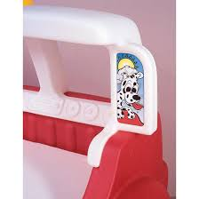 Step 2® Fire Engine Toddler Bed™ - 172383, Kid's Furniture At ... Red And Blue Convertible Car Beds For Toddlers With Mattress In Race Off To Dreamland At 100mph In The Hot Wheels Toddler Twin Bunk Firetruck Bed Fire Truck Loft Kids Ytbutchvercom Firehouse Slide Step 2 Bedroom Engine Brilliant Yo Slat Boy Tent Daybed Hayneedle To Natural Delta Little Tikes Kid Craft Table Knock Off Birthday Ideas Fresh Image Of Toddler 11161 Spray Rescue