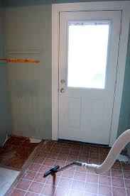 Wood Floor Leveling Filler by How To Pour Self Levelling Cement Yourself The Art Of Doing Stuff
