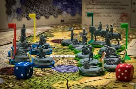 Kickstart The Game Heroes Of Great War Limanowa 1914 Tessera Guild