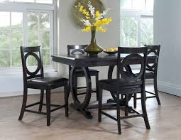 5 Piece Counter Height Dining Room Sets by Powell Brigham 5 Piece Counter Height Dining Set U0026 Reviews Wayfair