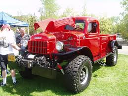 100 67 Dodge Truck Power Wagon Simple English Wikipedia The Free Encyclopedia