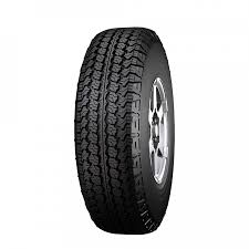 235/85 R16 108Q Tyres L Goodyear Wrangler AT/SA+ L Tiger Wheel & Tyre