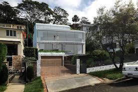 100 Architect Mosman The Grove Design Studio Group S
