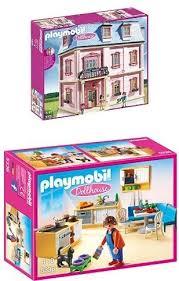 playmobil 5303 romantisches puppenhaus playmobil 5336