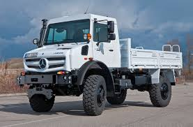 100 Unimog Truck Mercedes Reviews Specs Prices Photos And Videos Top Speed