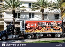Refrigerated Truck Food Stock Photos & Refrigerated Truck Food Stock ...
