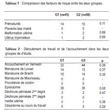accouchement si e voie basse article medicale tunisie article medicale présentation du siège