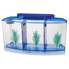 Spongebob Aquarium Decor Set by Aquarium Supplies On Hayneedle Fish Tank Supplies