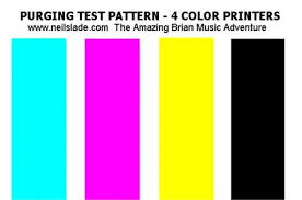 Source Hugecoloringpages Lovely Print Colors 8 Printer Color Test Page New Coloring Pertaining To