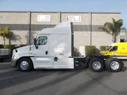 Conventional - Sleeper Trucks For Sale On CommercialTruckTrader.com