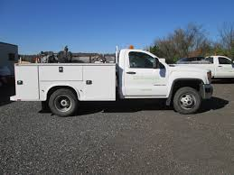 GMC Commercial Trucks For Sale