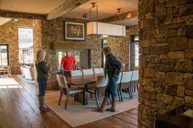 100 Jackson Hole Homes Thats A Wrap Another Successful Showcase Of