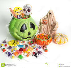 Halloween Candy Dish by Halloween Spider Candy Dish Royalty Free Stock Photography Image