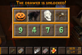 Escape From Haunted 13th Floor Walkthrough by Haunted Halloween Escape Walkthrough App Unwrapper