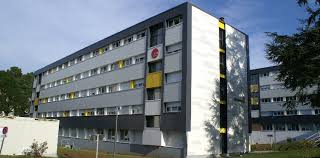 chambre universitaire nantes hébergement courte durée résidence fresche blanc nantes bed crous