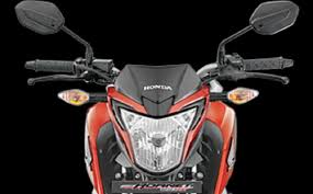 Head Lamp by Honda Cb Hornet 160r Price Mileage Review Honda Bikes