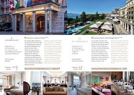 swiss deluxe hotels 2018 deen by switzerland tourism issuu