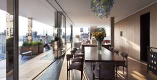 100 Upper East Side Penthouses Rees Roberts Partners LLC Penthouse